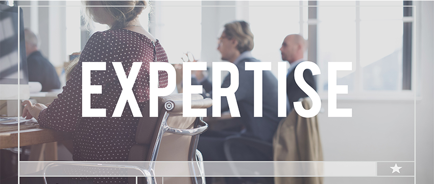 expertise small