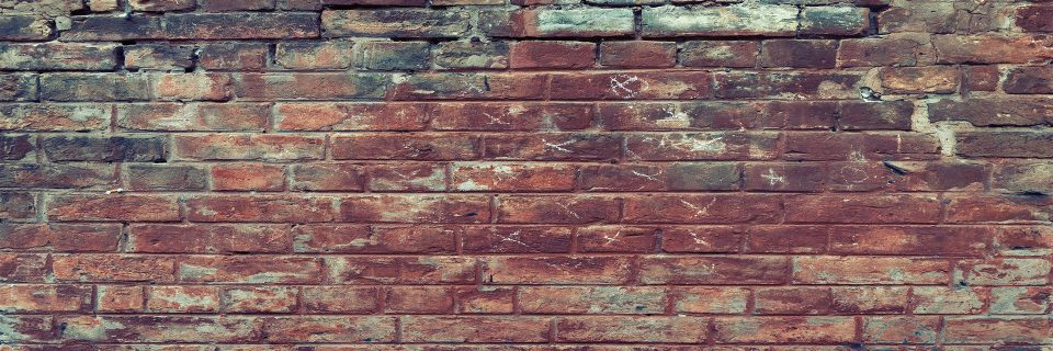 Has your career hit a brick wall? Time to become the marketing expert.