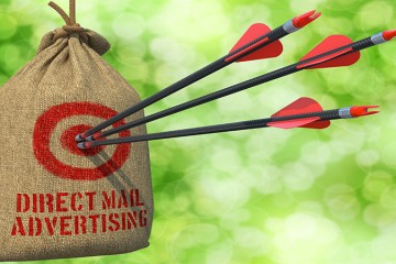 Direct Mail & Email Marketing