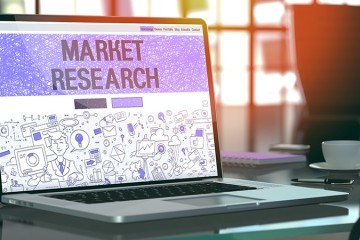 Market Research & Data Analytics